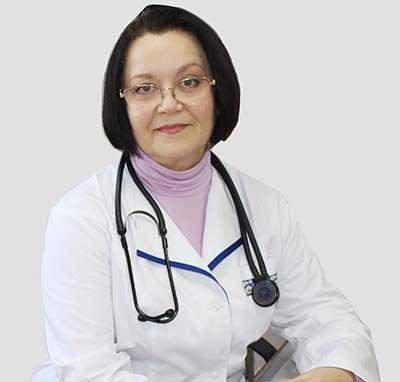 Мороз Раиса Михайловна