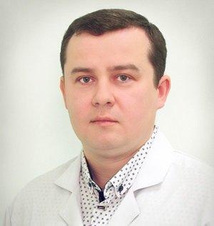 Ольховский Андрей Владимирович