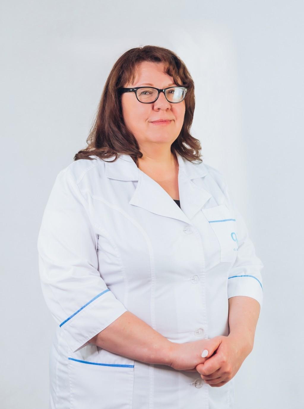 Рожкова Наталья Викторовна