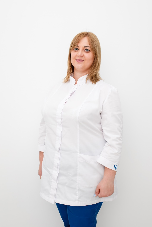 Стешенко Александра Александровна