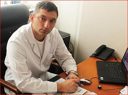 Агафонов Владимир Николаевич