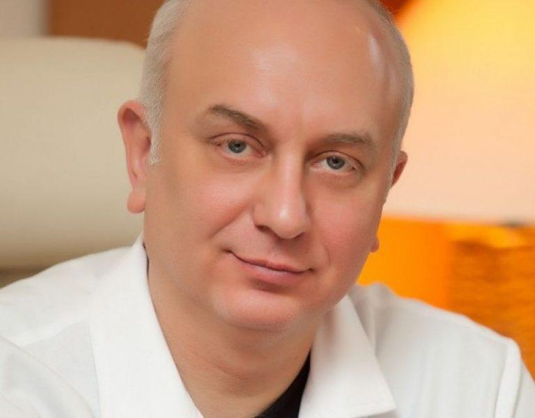 Перелыгин Игорь Вениаминович