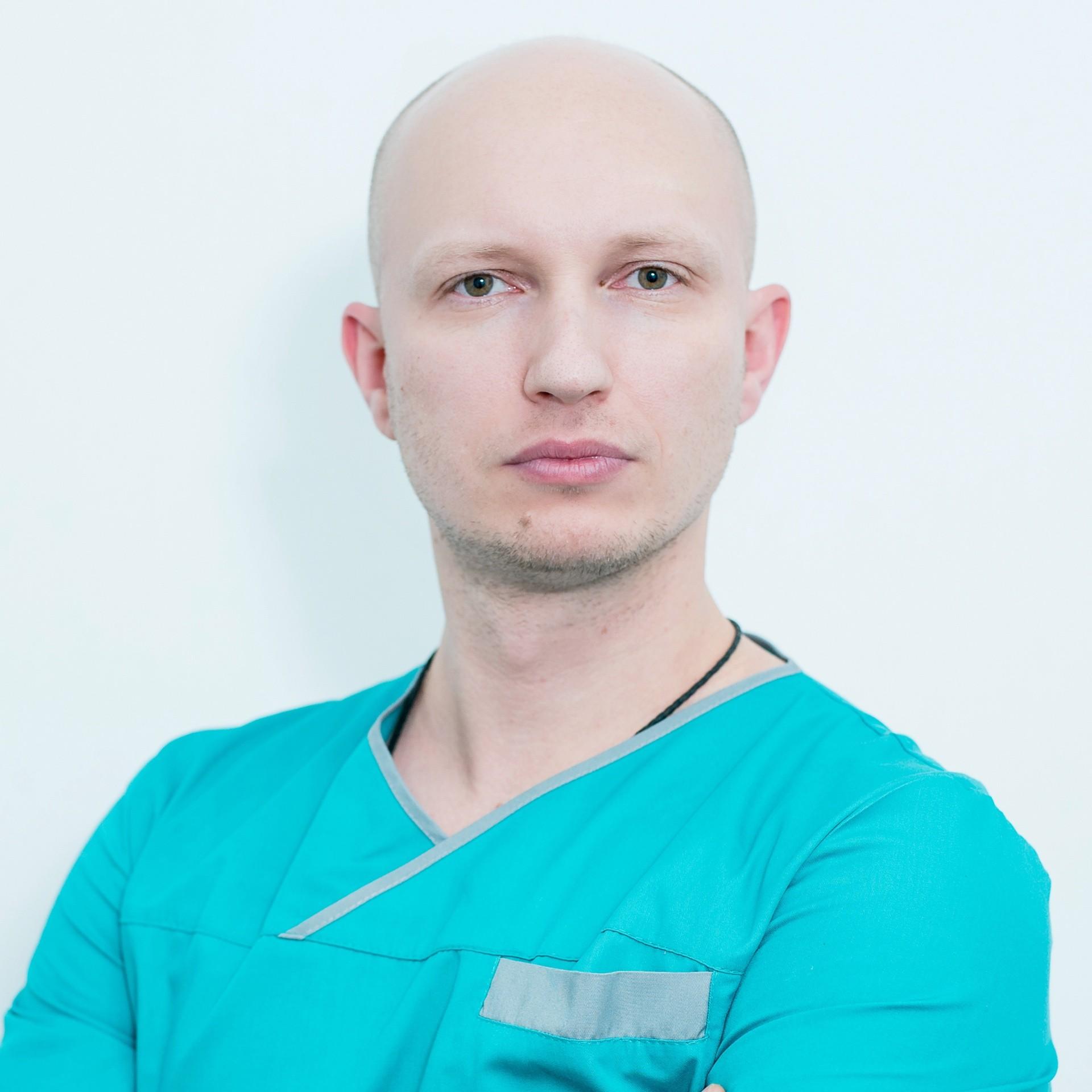 Ерошкин Алексей Андреевич