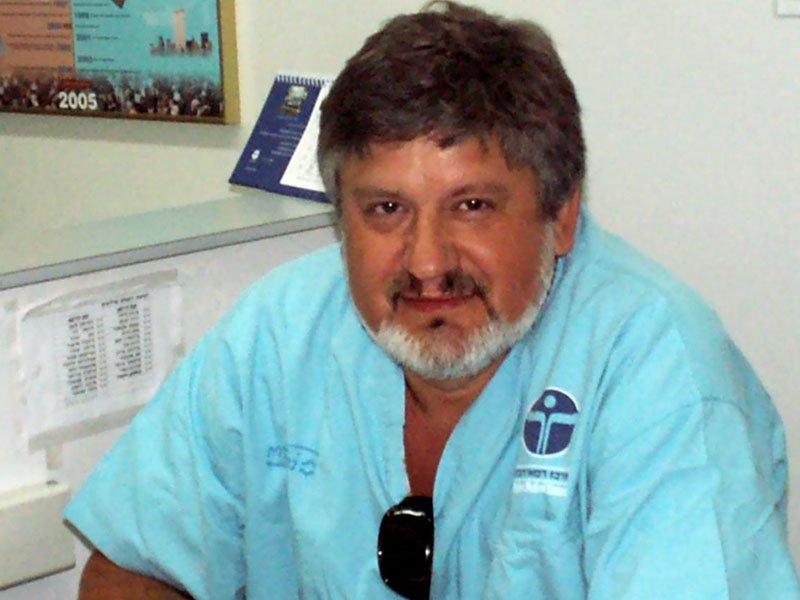 Гаврилюк Сергей Иванович