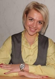 Харшман Вера Петровна