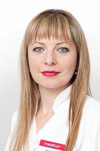 Матиишена Виктория Дмитриевна