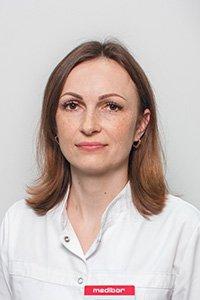 Невмержицкая Людмила Владимировна