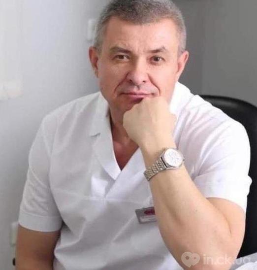 Медведчук Сергей Павлович