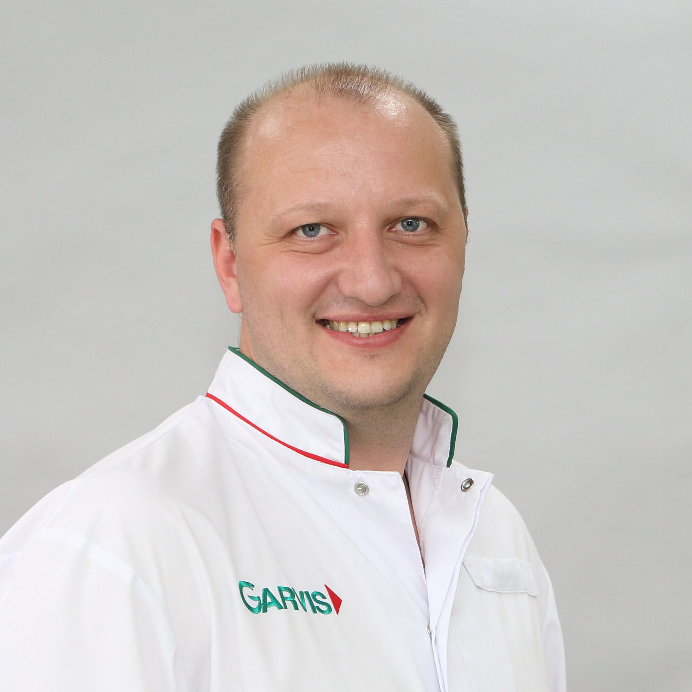Савенков Олег Юрьевич