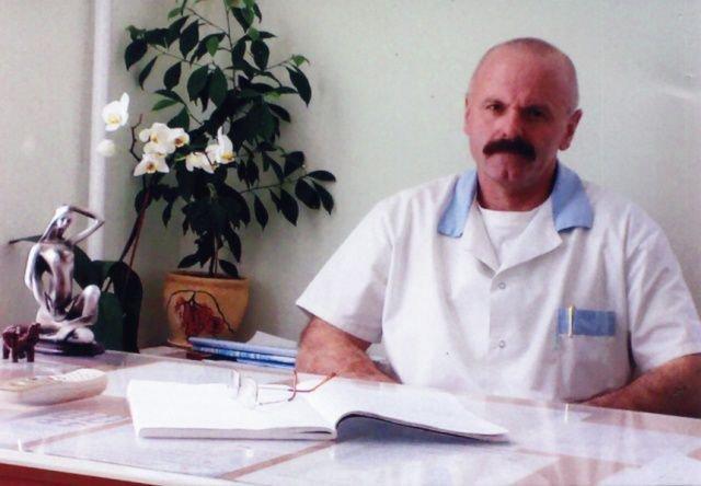 Талабишка Василий Иванович