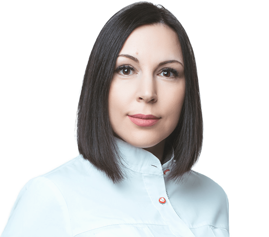 Тарасенко Татьяна Николаевна