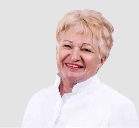 Короткевич Ирина Ивановна