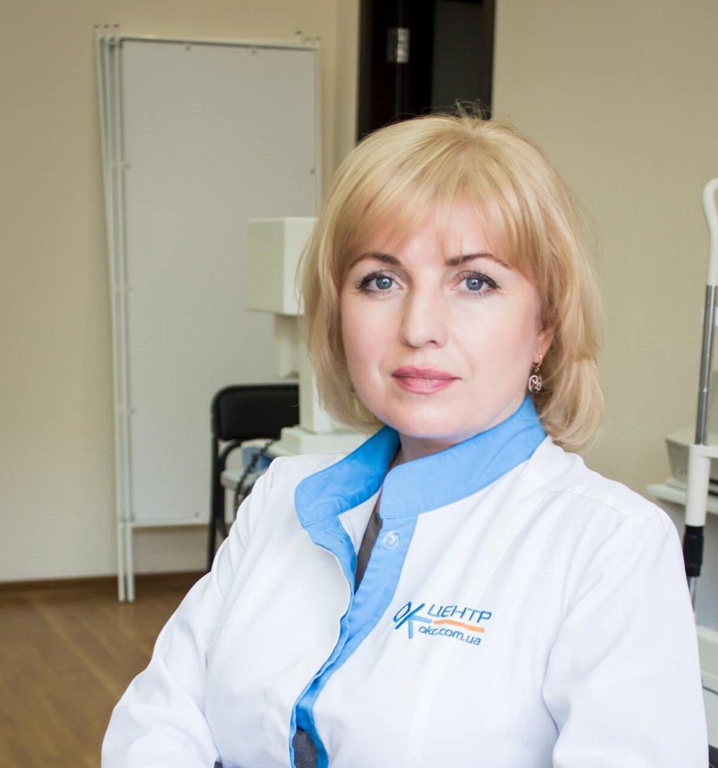 Шевченко Наталья Алексеевна