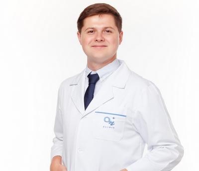 Войчук Богдан Дмитриевич