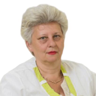 Николаенко Татьяна Петровна