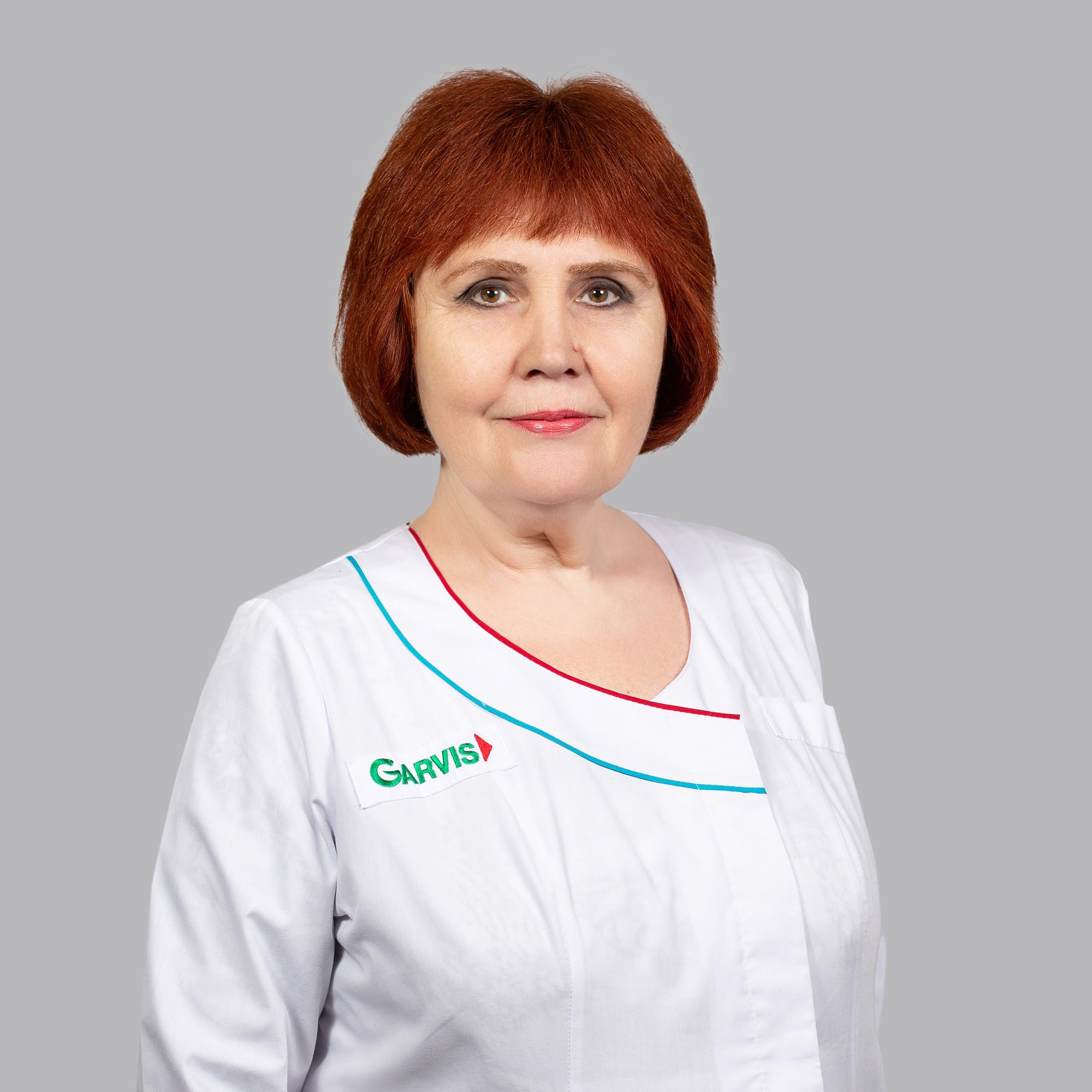Рязанова Елена Викторовна