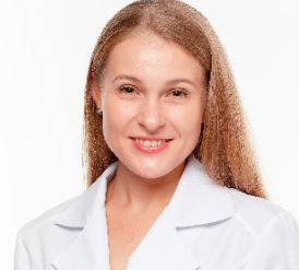 Баранова Анна Владимировна