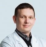 Бондаренко Юрий Павлович