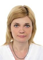 Енговатова Виктория Анатольевна