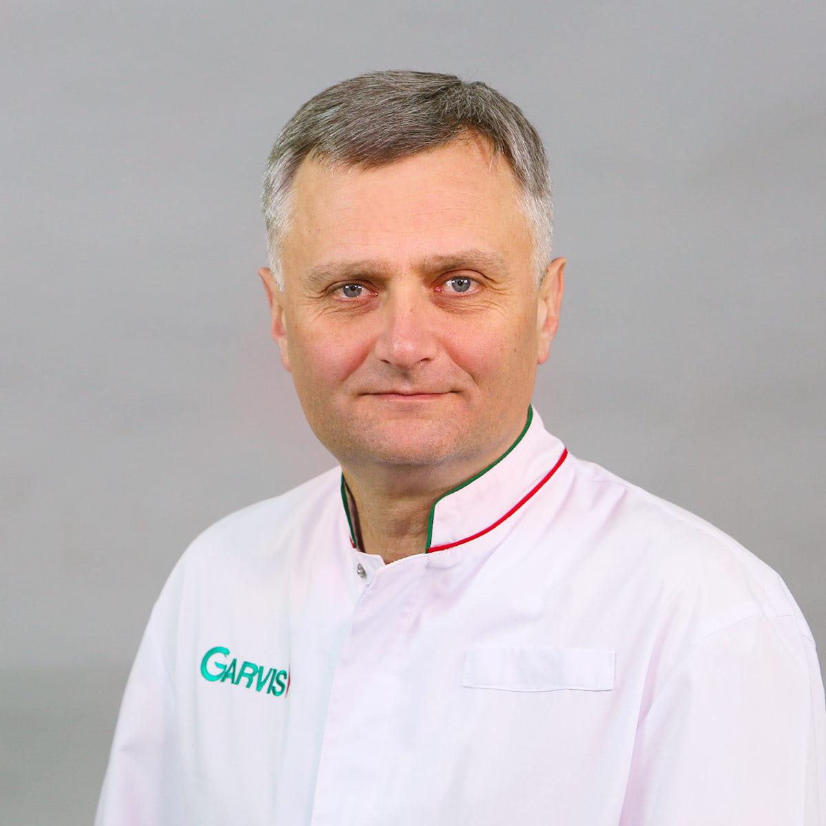 Ковтуненко Александр Васильевич