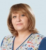 Марченко Элла Евгеньевна