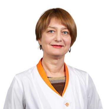 Приходько Ольга Ричардовна