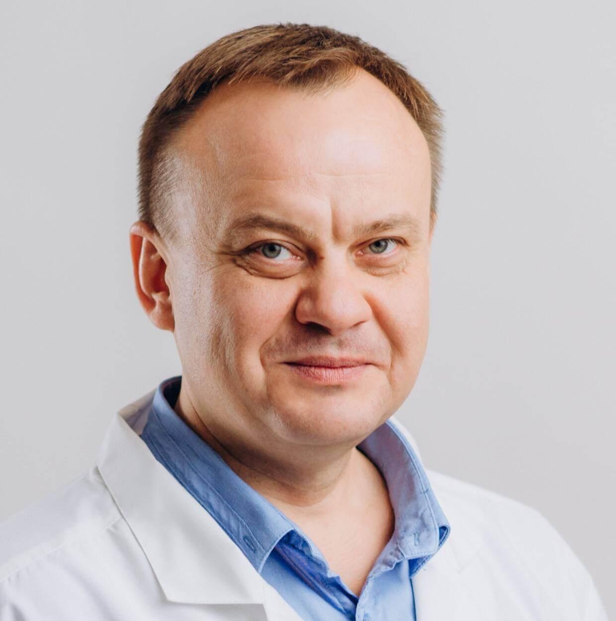 Пурденко Сергей Владимирович