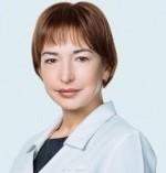 Романец Светлана Николаевна