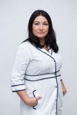 Тростян Елена Ивановна