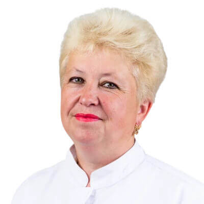 Билык Светлана Викторовна