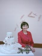 Яковенко Людмила Михайловна