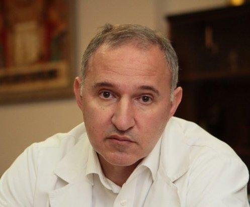 Тодуров Борис Михайлович