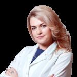 Ильчук Анастасия Владимировна