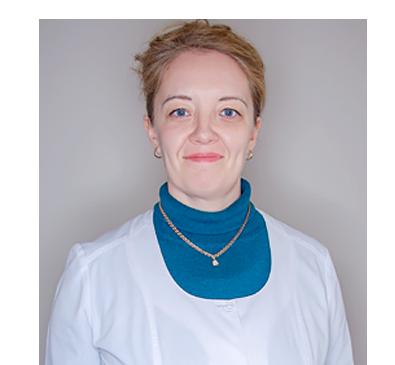 Косинская Светлана Валериевна
