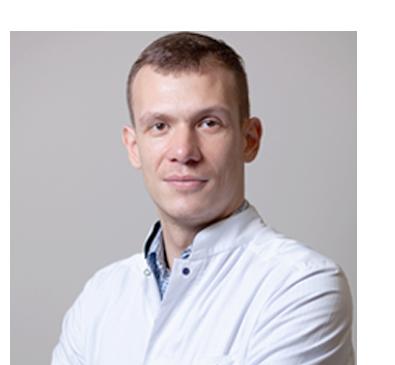 Корж Александр Владимирович