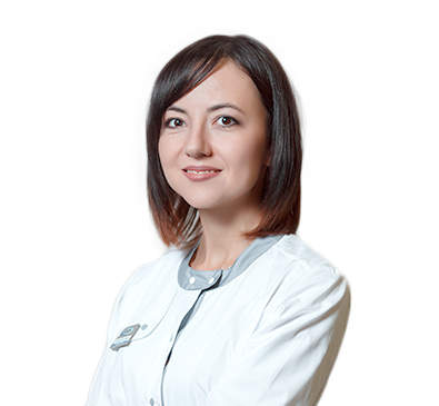 Циопкало Елена Олеговна