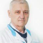 Песоцкий Василий Илларионович