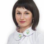 Бондаренко Наталья Александровна