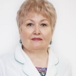 Орлова Валентина Антоновна