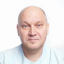 Петренко Владимир Иванович