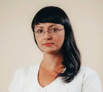 Градова Татьяна Викторовна