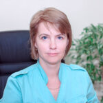 Севостьянова Оксана Сергеевна