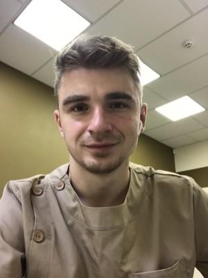 Андриец Николай Николаевич