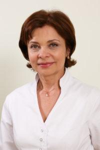 Ковалевская Лариса Станиславовна