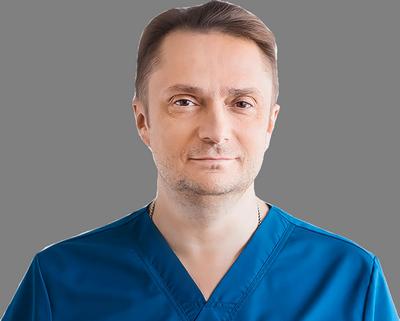 Дарий Александр Семёнович