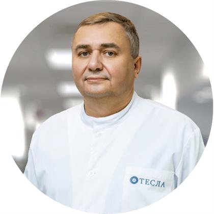Пинчук Владимир Владимирович