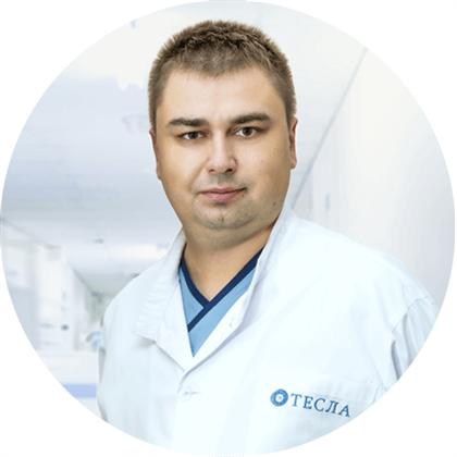 Носенко Виталий Игоревич