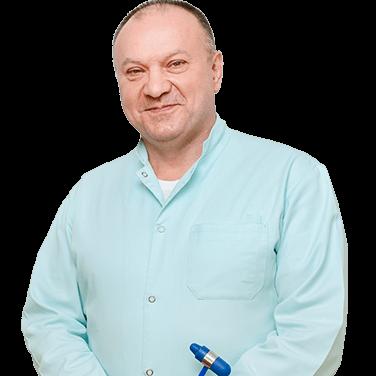 Бойко Владимир Сергеевич