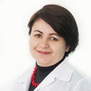 Беленькая Галина Анатольевна
