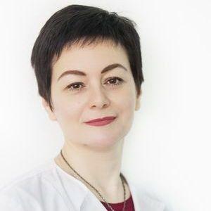 Ладик Татьяна Владимировна